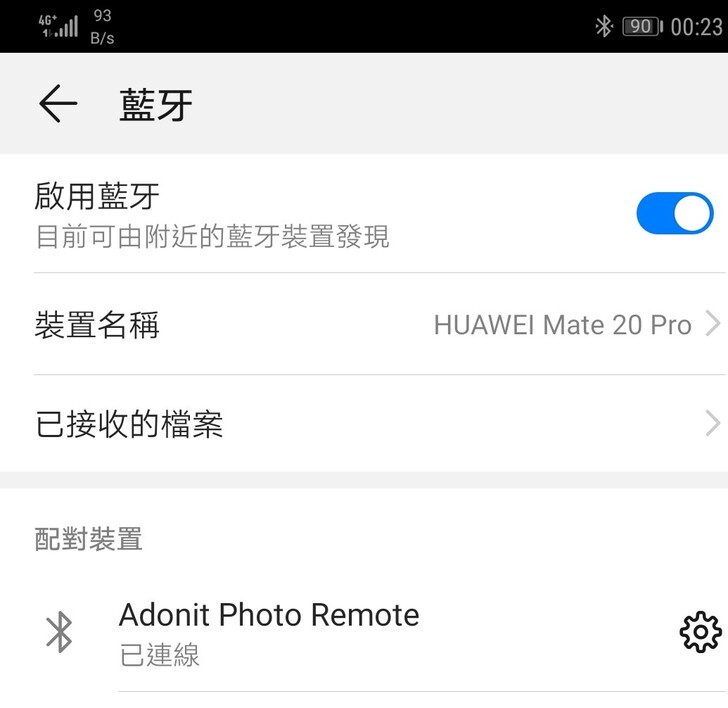 Adonit無線充電藍牙握把PhotoGrip Qi:功能三合一、拍照更便利  - 15