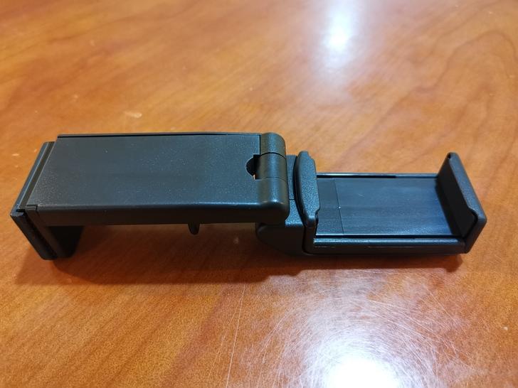 peripower MT-AM07旅行用攜帶式手機固定座:輕巧易攜,百變多用途 - 7