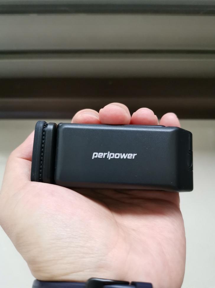 peripower MT-AM07旅行用攜帶式手機固定座:輕巧易攜,百變多用途 - 9