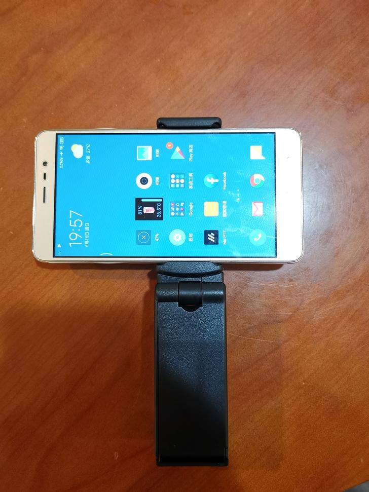 peripower MT-AM07旅行用攜帶式手機固定座:輕巧易攜,百變多用途 - 10