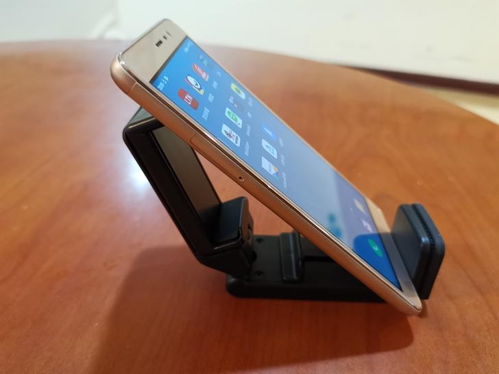 peripower MT-AM07旅行用攜帶式手機固定座:輕巧易攜,百變多用途 - 17